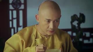 سریال چینی Story of Yanxi Palace قصر یانژی قسمت 20