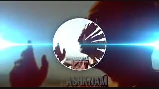 """آهنگ جدید اشکنام وفایی به نام """" قسم خوردم"""" Ashknam Vafaei"""