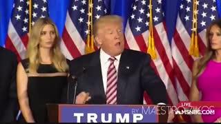 کاور boy with luvپسرا از ترامپ!!!