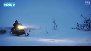 زندگی در قطب و سرما و چالش های آن