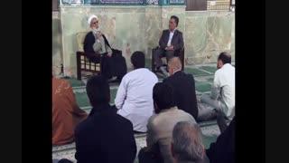 چگونه برای مرجع تقلید و ولی مطلقه فقیه عصمت لازم نیست؟
