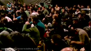شرح زیارت اربعین((جلسه چهارم))