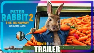 تریلر | فیلم Peter Rabbit 2: The Runaway | سونی پیکچرز