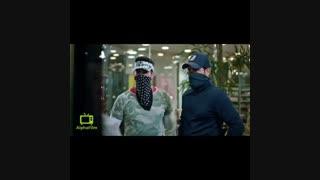 منتخب سکانس های سریال مانکن قسمت 9 نهم