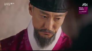 قسمت دوازدهم سریال کره ای Flower Crew 2019 خدمه گل : آژانس ازدواج چوسان + با زیرنویس انلاین+با بازی کیم مین جه و  پارک جیهون