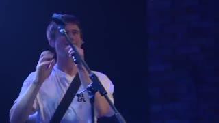 Alec Benjamin - Fake Love / Water Fountain [Live from Seoul]