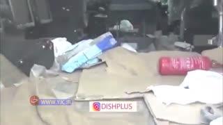 رسوایی برای آل سعود!/ پیدا شدن بستههای پوشک در تجهیزات سربازان سعودی در جنگ با یمن
