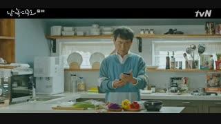 قسمت هشتم سریال کره ای ذوبم کن Melting Me Softly+ زیرنویس چسبیده فارسی با بازی جی چانگ ووک