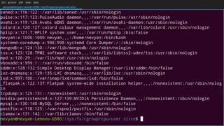 Limit CPU usage on Ubuntu 19.10 with Systemd cgroups