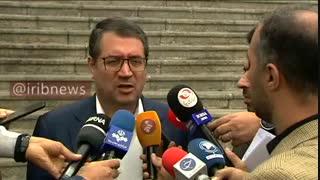 وزیر صمت: فروش اموال مازاد خودروسازان به طور جدی پیگیری میشود
