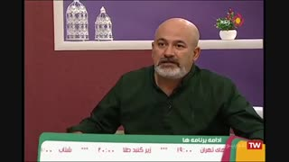 گزارش محمد درویش از دشت نیشابور