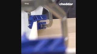 کلمپ | ابزاری برای موقعیت دهی و نگهداشت اتصال