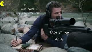 Shooter Tv Series Trailer تریلر سریال تیرانداز