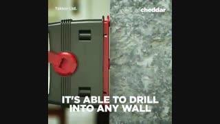دریل دستی | Hand Powered Drill