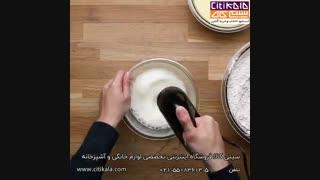 آموزش یک پنکیک خوشمزه- سیتی کالا