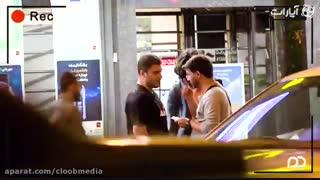 دوربین مخفی  |  پاره کردن پاسپورت یک زائر کربلا  و  واکنش مردم
