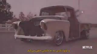 تبدیل خودروهای فرسوده به ابرخودرو در مستند سریالی خدایان ماشین