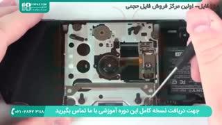 آموزش تعمیر دستگاه پی ای پی سونی