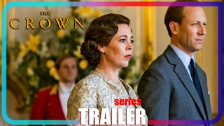 [تریلر] سریال The Crown Season 3 | ژانر تاریخی