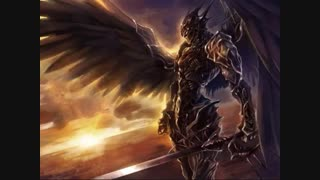 موزیک ویدیو اخرین طلوع ( ساخت خودم )  ________ the final Dawn