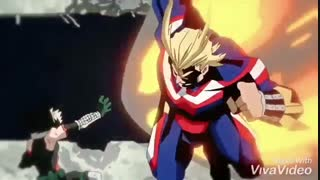 AMV Anime Mix -  Out Of Hell ♪ میکس فوق العاده از انیمه های مختلف