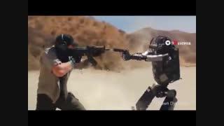 ربات - جالب - خنده دار (2019)