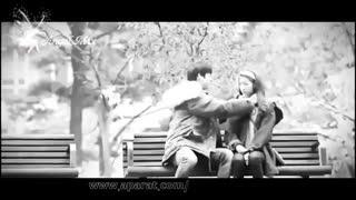 میکس سریال کره ای عشق در دبیرستان love in high school ( بارون _ امو بند)