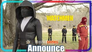 [آنونس] قسمت سوم سریال Watchmen