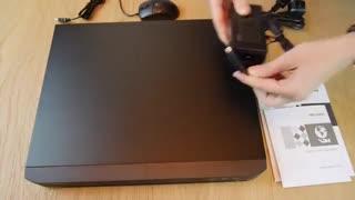نقد و بررسی دستگاه Hikvision DS-7208HTHI-K2 DVR : حرفهای نظارت کنید!