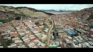 triple frontier 2019 trailer