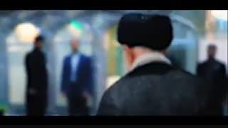 نماهنگ آیین غبارروبی مضجع شریف ثامن الحجج علی ابن موسی الرضا علیه آلاف التحیه والثنا/EMAM REZA