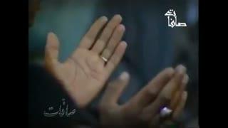 عاشقان امام رضا(ع) این کلیپ رو حتما ببینن @_@ | تماس تلفنی به حرم