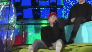 """اجرای آهنگ anpanman از bts در کنسرت سئول""""پیشنهاد ویژه"""""""