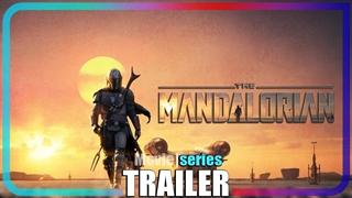 [تریلر] سریال The Mandalorian | جنگ ستارگان
