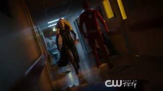 دانلود سریال فلش The Flash - فصل 6 قسمت 4 - با زیرنویس چسبیده