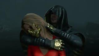 لانچ تریلر بازی Death Stranding - کیفیت HD