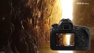 موسسه اجاره دوربین و تجهیزات عکاسی و فیلمسازی پارس لنز،دوربین canon 6d mark2