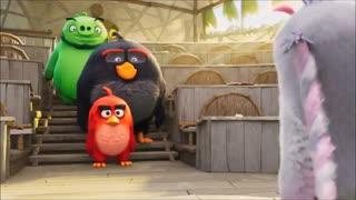 دانلود انیمیشن پرندگان خشمگین 2 (2019)