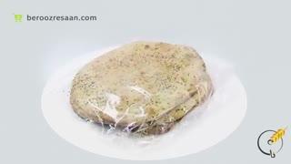 نان تافتون سبوس دارنان یوسف-به روز رسان