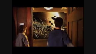 تریلر فیلم زاتورا: یک ماجرای فضایی - Zathura: A Space Adventure 2005