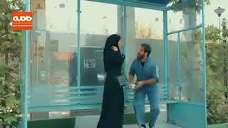 موزیک ویدئوی دیدنی رضا صادقی با نام شهرآشوب