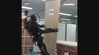 پیشرفت های صورت گرفته در زمینه رباتیک و هوش مصنوعی