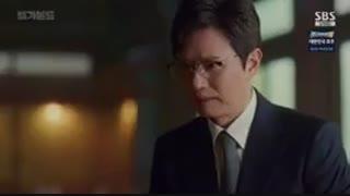 قسمت دوازدهم سریال کره ای بی خانمان با زیرنویس فارسی Hardsub E12 Vagabond