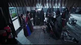 میکس غمگین و زیبای سریال چینی بازم اسمشونبرخخخخخ ازمحیا(منم اسپارتاکوس)
