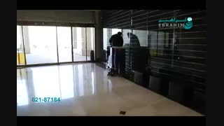 اسکرابر صنعتی- سرعت و کیفیت شستشوی سطوح کف