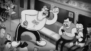 روز جهانی انیمیشن | دکتر سعید قریشی