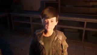 گیمپلی 10 دقیقهای از Terminator: Resistance