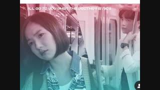 لی جه ووک در کنار سئو کانگ جون ،پارک مین یانگ سریال جدید وقتی هوا خوبه میام دیدنت !!!