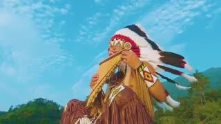موسیقی بی کلام:بر اساس فرهنگ سرخپوستان