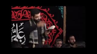 مداحی: به مناسبت شهادت امام حسن عسکری علیه السلام